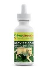 Green Garden Gold Green Garden Gold 200MG 30ml Doggy Be Good Drops