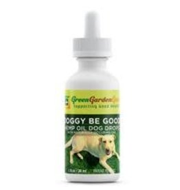 Green Garden Gold Green Garden Gold 200MG 30ml Doggy Be Good Drops