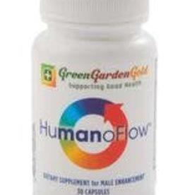 Green Garden Gold Green Garden Gold Humanoflow 30ct Male Enhancement