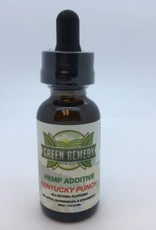 Green Remedy Farms Green Remedy Kentucky Punch - 500mg of 99% CBD - 30ml Bottle