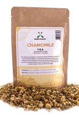 GWR Pharmaceuticals Green Roads 53.2mg CBD Chamomile Tea 7 Day