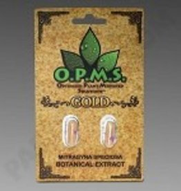 OPMS OPMS Gold Extract 2ct