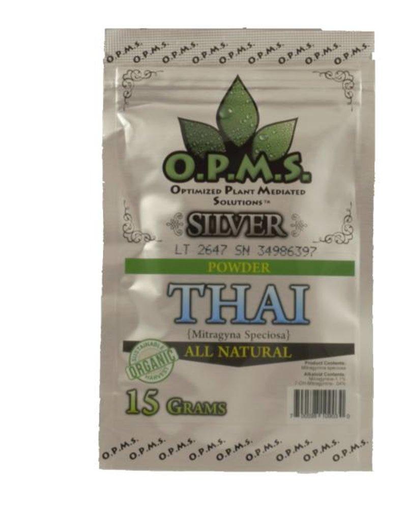 OPMS OPMS Silver Thai Powder 15g