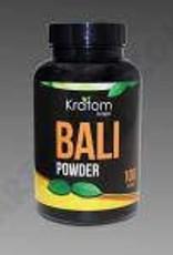 Kratom Kaps Kratom Kaps Bali 100g Powder in Bottle