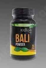 Kratom Kaps Kratom Kaps Bali 35g Powder in Bottle