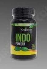 Kratom Kaps Kratom Kaps Indo 35g Powder in Bottle