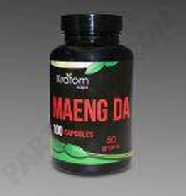Kratom Kaps Kratom Kaps Maeng Da 50g 100ct Bottle