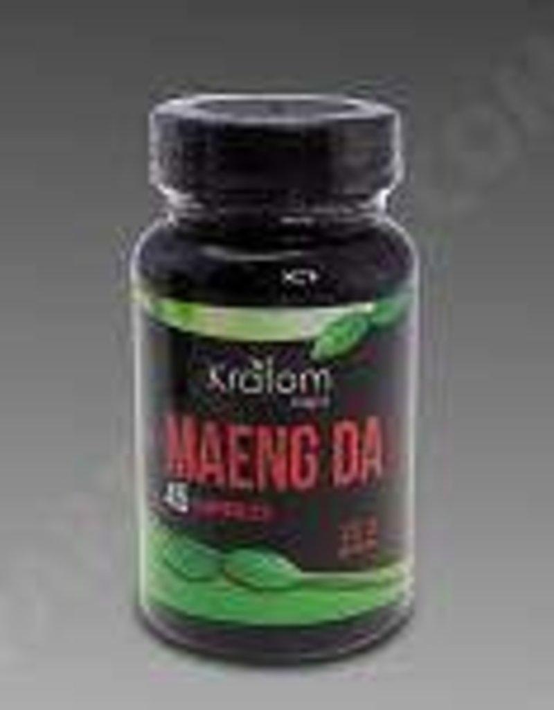 Kratom Kaps Kratom Kaps Maeng Da 22.5g 45ct Bottle