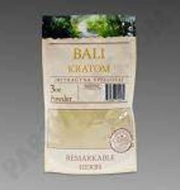 Remarkable Herbs Remarkable Herbs Bali Powder 3oz