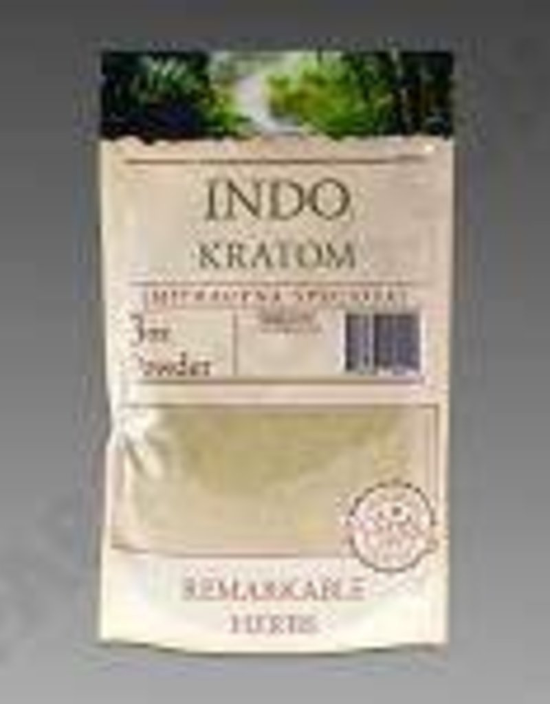 Remarkable Herbs Remarkable Herbs Indo Powder 3oz