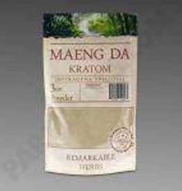 Remarkable Herbs Remarkable Herbs Maeng Da Powder 3oz