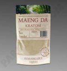 Remarkable Herbs Remarkable Herbs Maeng Da Powder 3oz