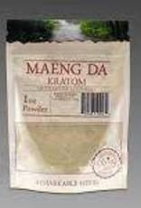 Remarkable Herbs Remarkable Herbs Maeng Da Powder 1oz