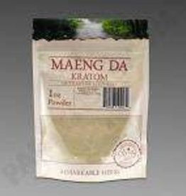 Remarkable Herbs Remarkable Herbs Maeng Da Powder 1oz