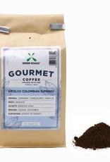 GWR Pharmaceuticals Green Roads 250mg CBD Coffee 8oz Bag