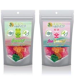 Heady Harvest Heady Harvest 200MG CBD Sour Gummie Bears