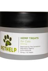 Pet Help Pet Help 100mg Cat Treats 10ct