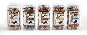 Giraffe Nuts