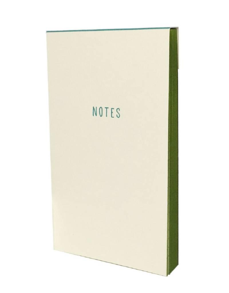Oblation Papers & Press note pads - sans