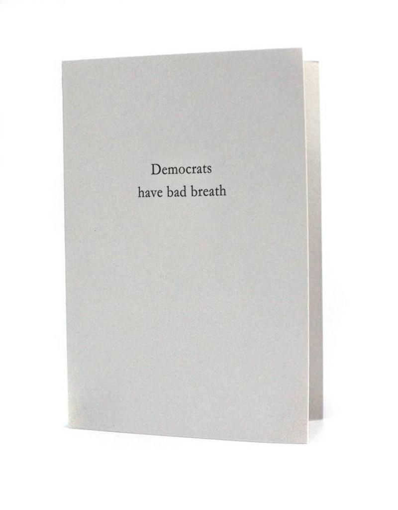HWG democrats