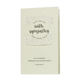 Oblation Papers & Press WM-Sympathy