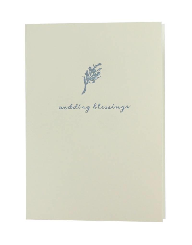 Oblation Papers & Press motif notes - wedding