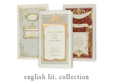english lit. collection
