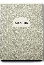 Oblation Papers & Press journals & sketchbooks - memoir