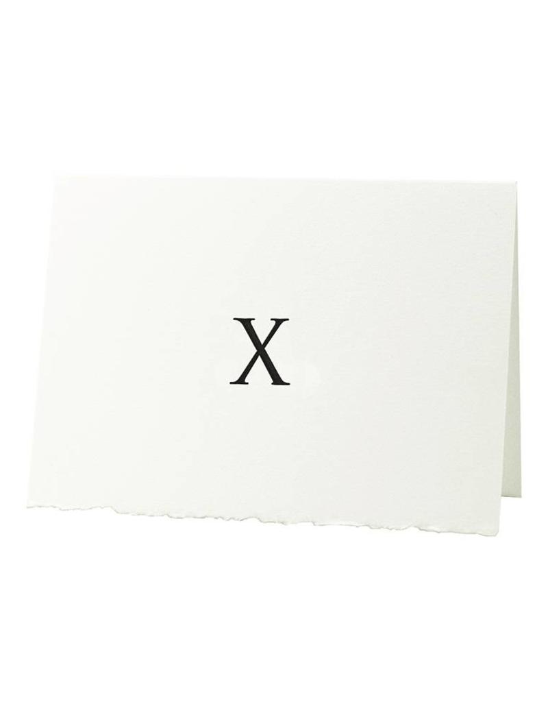 Oblation Papers & Press trajan monograms - x