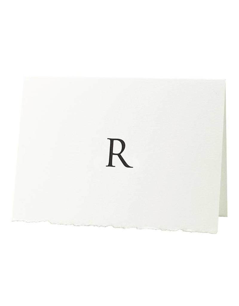Oblation Papers & Press trajan monograms - r
