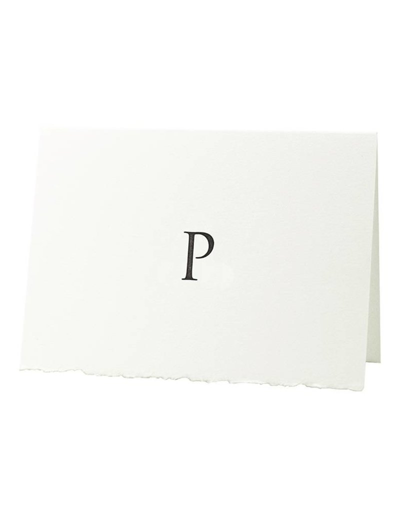Oblation Papers & Press trajan monograms - p