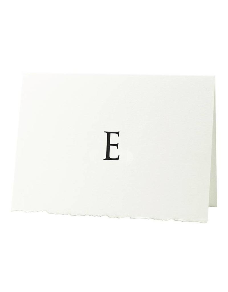 Oblation Papers & Press trajan monograms - e
