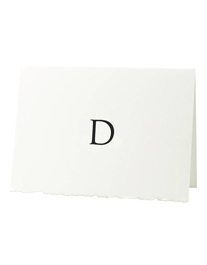 Oblation Papers & Press trajan monograms - d