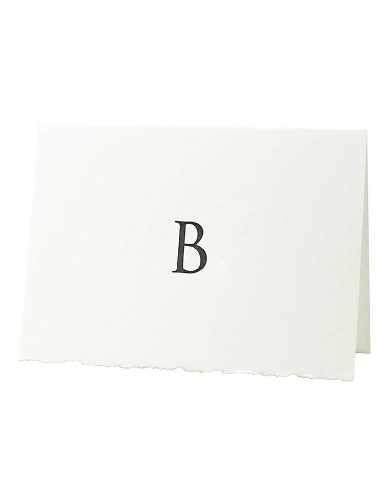 Oblation Papers & Press trajan monograms - b