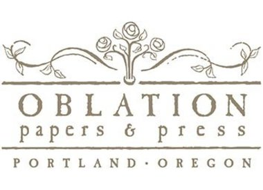Oblation Papers & Press