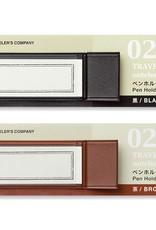 Traveler's Company traveler's company - pen holder sticker - 024