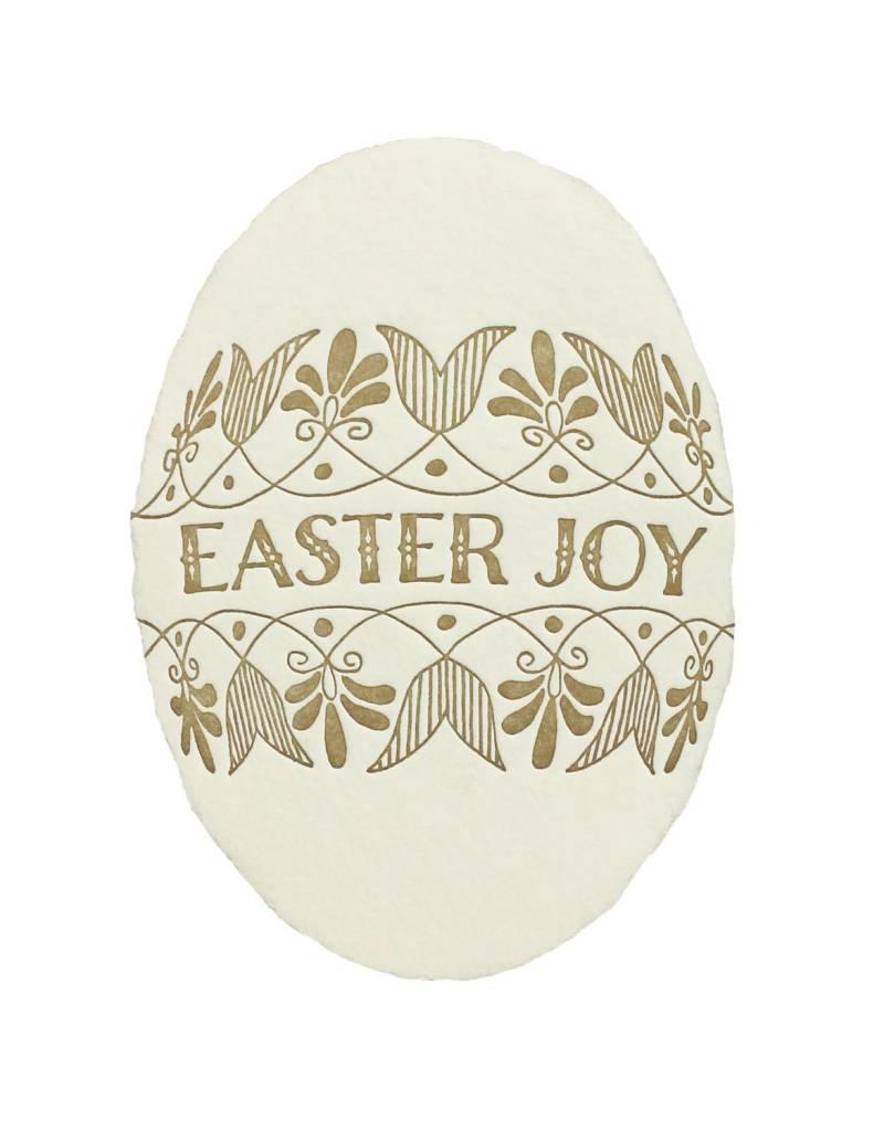 Oblation Papers & Press deckled notes - easter