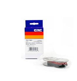 Underwood Standard Type Ribbon Nylon Blk/Red