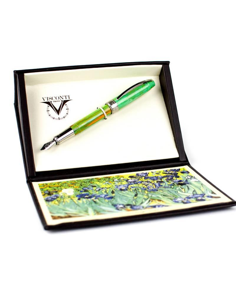 Visconti Van Gogh Iris