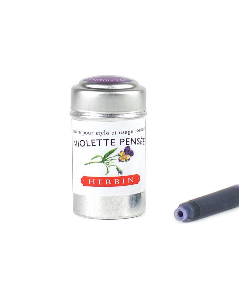 J. Herbin Violette
