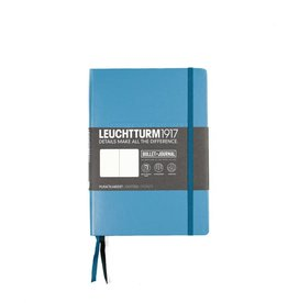 Leuchtturm Bullet Journal Nordic Blue