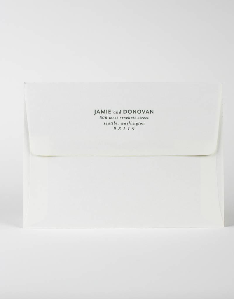 Oblation Papers & Press Jamie Suite Envelopes