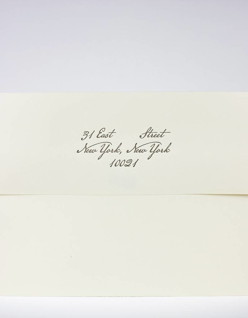 Oblation Papers & Press Envelope Printing