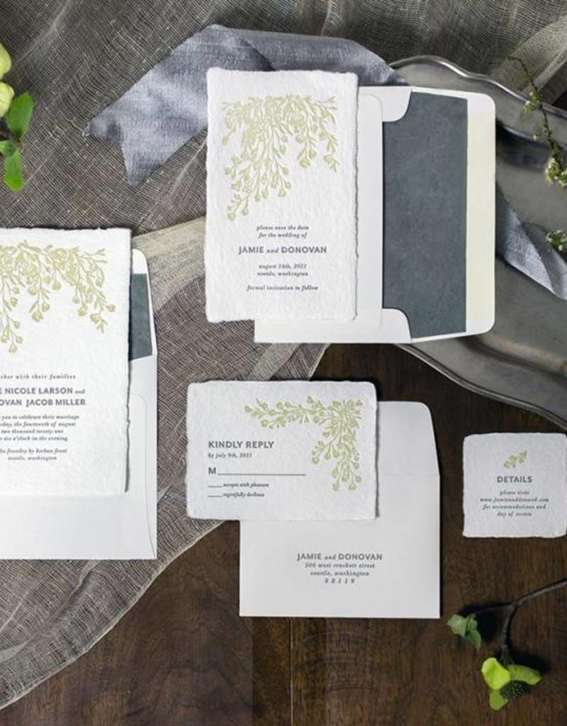 Oblation Papers & Press Jamie Suite Information Card