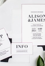 Oblation Papers & Press Alison Reply Set