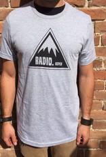 RADIO Mtn Tee