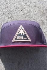 RADIO MTN HAT