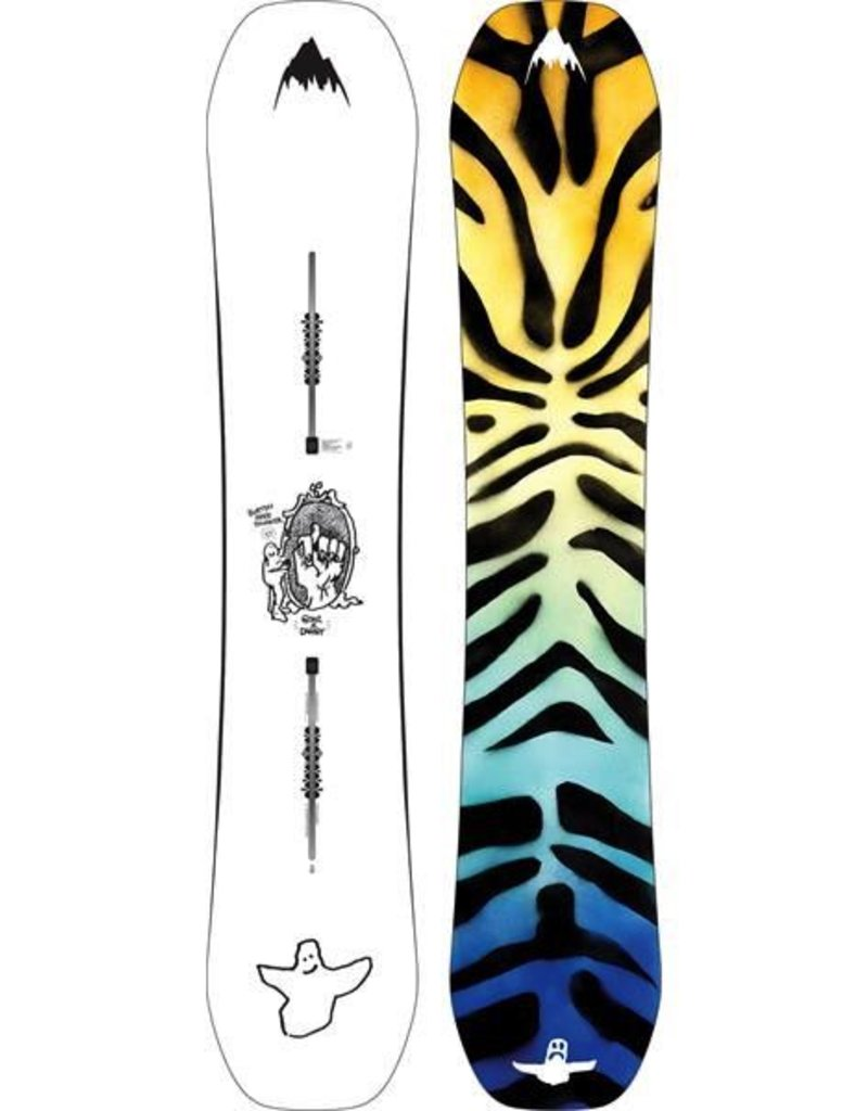 BURTON FREE THINKER 18