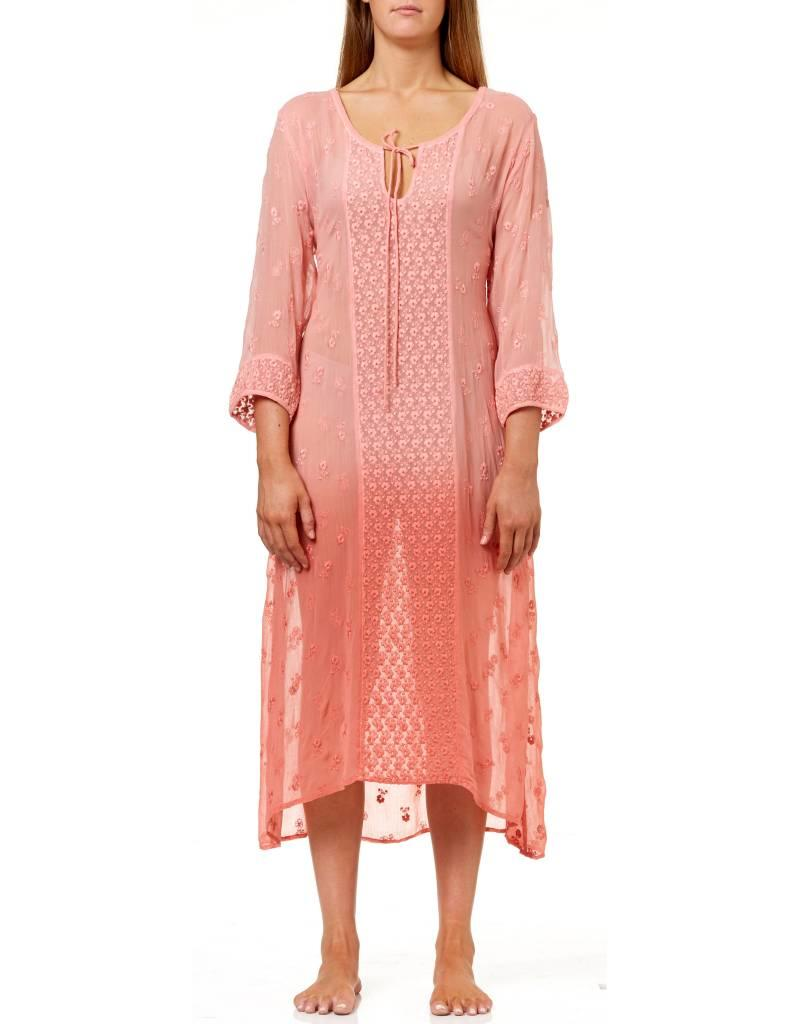 ONE SEASON SERENA DRESS VISCOSE CREPE