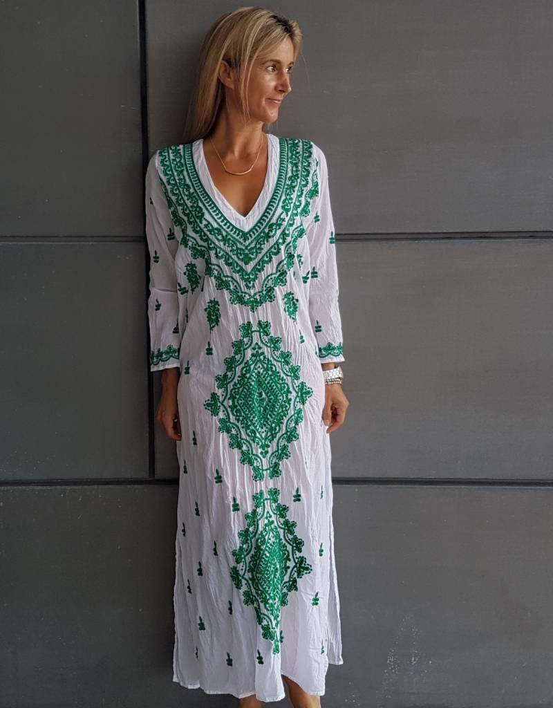 SALE - ONE SEASON GOA DRESS DIAMOND LIFE